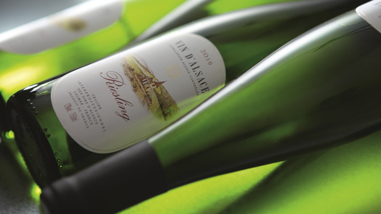 Riesling d'Alsace