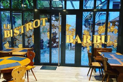 ©Le Bistrot du Barbu
