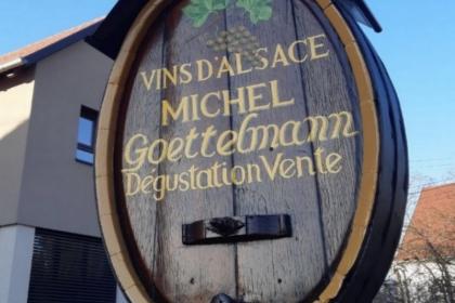 ©Vins d'Alsace Michel Goettelmann