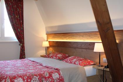 Hôtel Ramstein