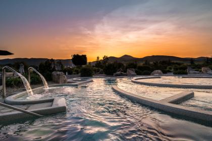Resort Barrière Ribeauvillé - Crédit : Fabrice Lambert