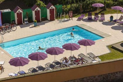 © Best Western Hôtel & Spa le Schoenenbourg