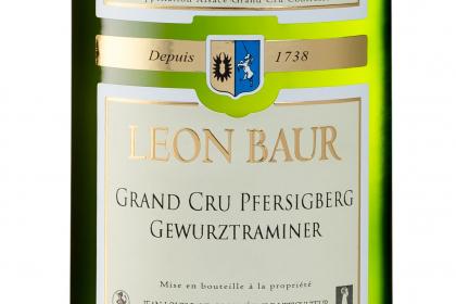 Léon Baur