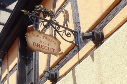Office de Tourisme Eguisheim-Rouffach