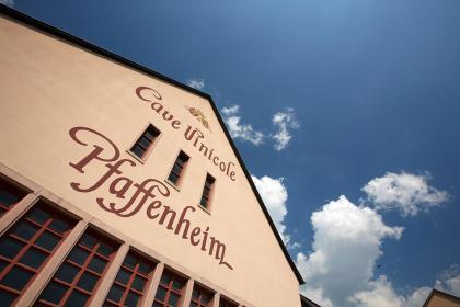 Cave des Vignerons de Pfaffenheim
